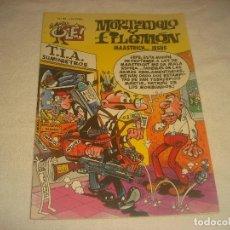 Comics: OLE , MORTADELO Y FILEMON N. 50. Lote 203615941