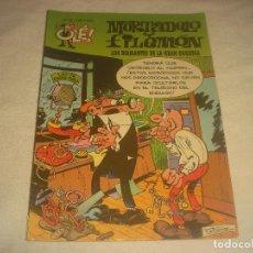 Comics: OLE , MORTADELO Y FILEMON N. 66. Lote 203616247