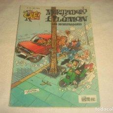Comics: OLE , MORTADELO Y FILEMON N. 59. Lote 203617005