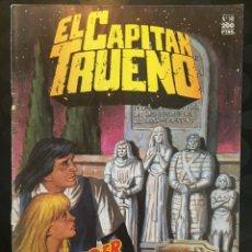 Comics: EL CAPITÁN TRUENO N.148 EN PODER DE TASHIDA . EDICIÓN HISTÓRICA . ( 1987/1989 ).. Lote 203914006