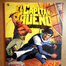 Comics : EL CAPITÁN TRUENO : LA OLA IMPLACABLE ( EDICIÓN HISTÓRICA ). Lote 204117931