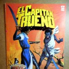Comics : EL CAPITÁN TRUENO : EL CHACAL ( EDICIÓN HISTÓRICA ). Lote 204179023