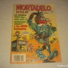 Cómics: MORTADELO EXTRA 27. Lote 204239926