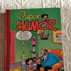 Comics : SUPER HUMOR ZIPI ZAPE - N. 11. Lote 275970178