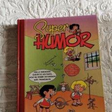 Comics : SUPER HUMOR ZIPI ZAPE - N. 10. Lote 204505963