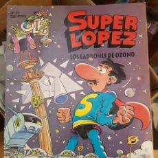 Cómics: COMIC SUPER LOPEZ EDICIONES B 1993. Lote 204803678