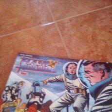 Comics: FLASH GORDON.NUMERO 56.EDICION HISTORICA. EDICIONES B.1988.. Lote 204998872