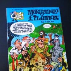 Cómics: DE KIOSCO MORTADELO Y FILEMON 148 EDICIONES B 1° PRIMERA EDICION OLE. Lote 205106132