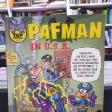 Cómics: PAFMAN IN U. S. A. - N° 3. Lote 205114560