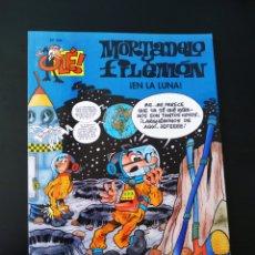 Fumetti: DE KIOSCO MORTADELO Y FILEMON 184 EDICIONES B 2° SEGUNDA EDICION OLE. Lote 205252987