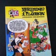 Cómics: DE KIOSCO MORTADELO Y FILEMON 180 EDICIONES B 2° SEGUNDA EDICION OLE. Lote 205257496