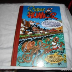 Cómics: SUPER HUMOR Nº 26.-EDICIONES B 2004.-5ª EDICION. Lote 205396630