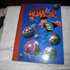 Cómics: SUPER HUMOR.SUPER LOPEZ Nº 7.EDICIONES B.-2ª EDICION 2003 BIEN CONSERVADO. Lote 205397465