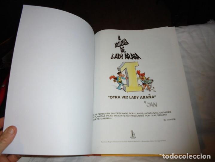 Cómics: SUPER HUMOR.SUPER LOPEZ Nº 7.EDICIONES B.-2ª EDICION 2003 BIEN CONSERVADO - Foto 3 - 205397465