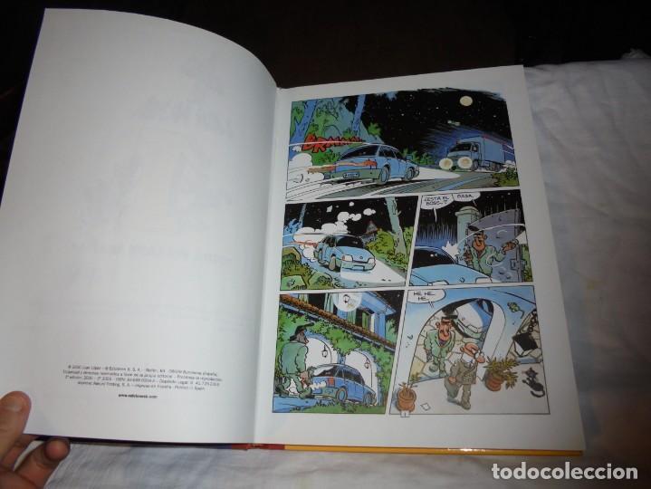 Cómics: SUPER HUMOR.SUPER LOPEZ Nº 7.EDICIONES B.-2ª EDICION 2003 BIEN CONSERVADO - Foto 4 - 205397465