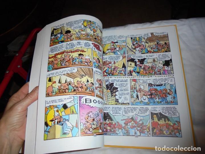 Cómics: SUPER HUMOR.SUPER LOPEZ Nº 7.EDICIONES B.-2ª EDICION 2003 BIEN CONSERVADO - Foto 5 - 205397465