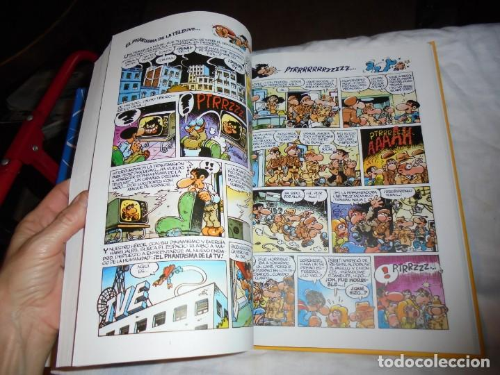 Cómics: SUPER HUMOR.SUPER LOPEZ Nº 7.EDICIONES B.-2ª EDICION 2003 BIEN CONSERVADO - Foto 6 - 205397465