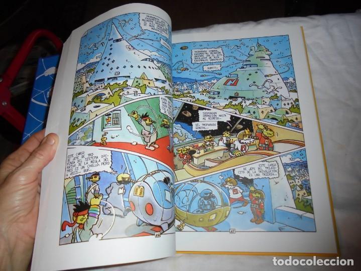 Cómics: SUPER HUMOR.SUPER LOPEZ Nº 7.EDICIONES B.-2ª EDICION 2003 BIEN CONSERVADO - Foto 7 - 205397465