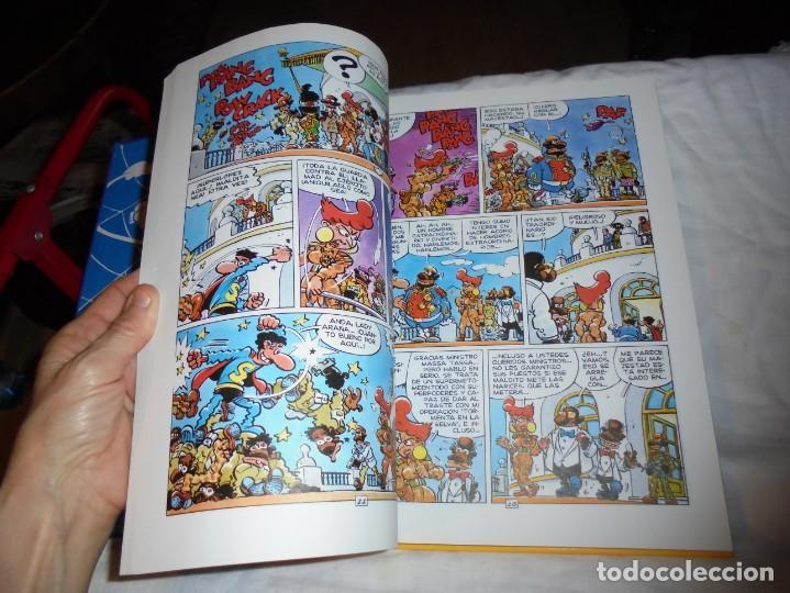 Cómics: SUPER HUMOR.SUPER LOPEZ Nº 7.EDICIONES B.-2ª EDICION 2003 BIEN CONSERVADO - Foto 8 - 205397465