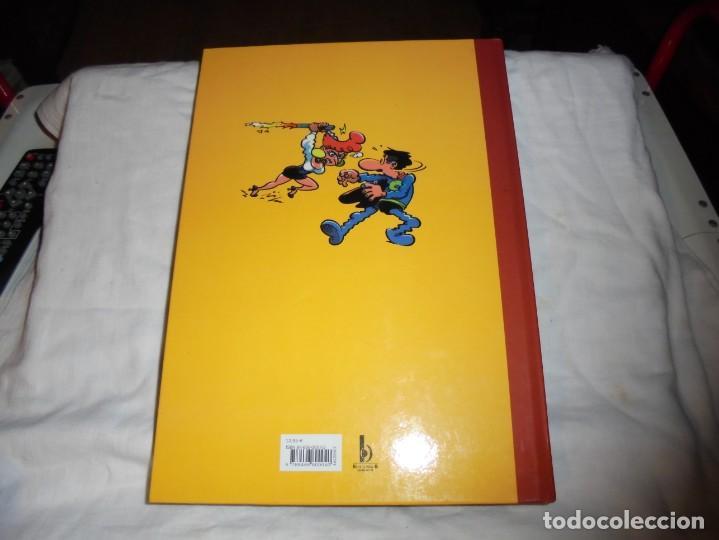 Cómics: SUPER HUMOR.SUPER LOPEZ Nº 7.EDICIONES B.-2ª EDICION 2003 BIEN CONSERVADO - Foto 9 - 205397465
