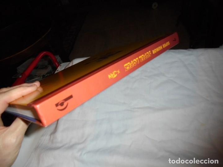 Cómics: SUPER HUMOR.SUPER LOPEZ Nº 7.EDICIONES B.-2ª EDICION 2003 BIEN CONSERVADO - Foto 10 - 205397465