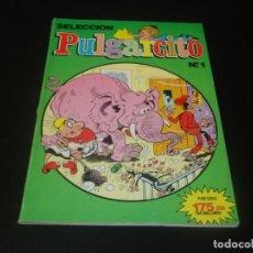 Cómics: SELECCION PULGARCITO 1. Lote 205468223