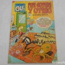 Cómics: PEPE GOTERA Y OTILIO-CATASTROFES SURTIDAS-. Lote 205510031