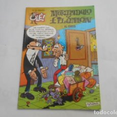 Cómics: MORTADELO Y FILEMON-EL CIRCO-Nº 72. Lote 205513501