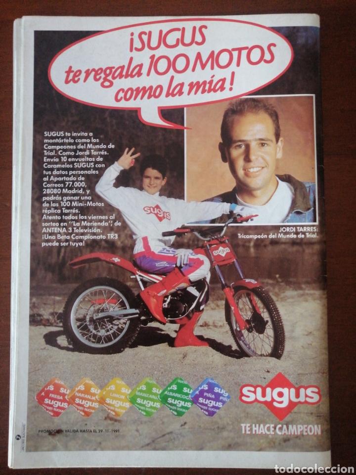 Cómics: ZIPI Y ZAPE 193 EDICIONES B 1991 - Foto 2 - 205577491