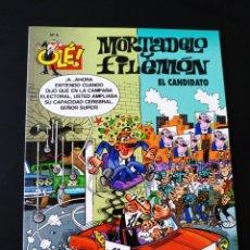 Cómics: DE KIOSCO MORTADELO Y FILEMON 9 EDICIONES B 7° SEPTIMA EDICION OLE. Lote 205650467