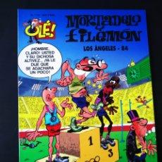Cómics: DE KIOSCO MORTADELO Y FILEMON 13 EDICIONES B 3° TERCERA EDICION OLE. Lote 205652156