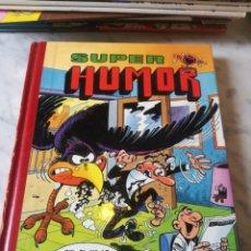Cómics: COMICS SUPER HUMOR N.17. Lote 205655681