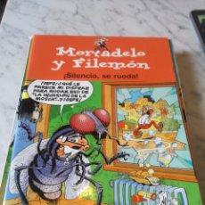 Cómics: COMICS MORTADELO Y FILEMON. Lote 205659040