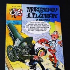 Cómics: MUY BUEN ESTADO MORTADELO Y FILEMON 39 EDICIONES B 3° TERCERA EDICION OLE. Lote 205660653