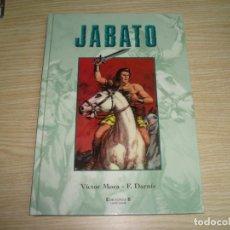 Cómics: JABATO TOMO Nº 1 2005 EDICIONES B. Lote 206276938