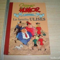 Cómics: SUPER HUMOR 60 ANIVERSARIO Nº 1 EDICIONES B 2005. Lote 206280257