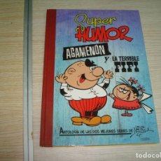 Cómics: SUPER HUMOR CLASICOS Nº 6 EDICIONES B 1ª EDICION 2008. Lote 206281047