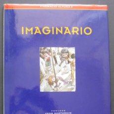 Cómics: IMAGINARIO – HORACIO ALTUNA – LOS LIBROS DE CO&CO. Lote 206827733