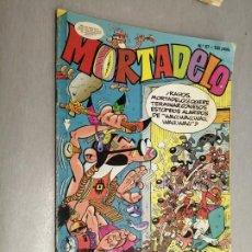 Cómics: MORTADELO Nº 67 / EDICIONES B 1988. Lote 206876748