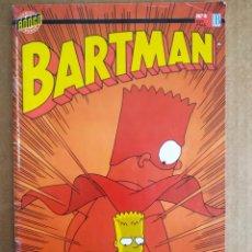 Cómics: BARTMAN N°4 (EDICIONES B/BONGO, 1996). THE SIMPSONS POR MATT GROENING.. Lote 206887023