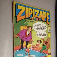 Cómics: ZIPI Y ZAPE Nº 16 / EDICIONES B 1987. Lote 206926266