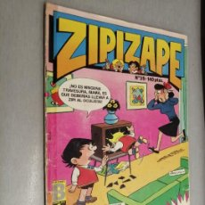Cómics: ZIPI Y ZAPE Nº 39 / EDICIONES B 1987. Lote 206926637