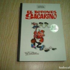 Cómics: EL BOTONES SACARINO. Lote 206987178