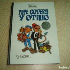 Cómics: PEPE GOTERA Y OTILIO CLASICOS DEL HUMOR RBA. Lote 207030626
