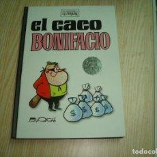 Cómics: EL CACO BONIFACIO CLASICOS DEL HUMOR RBA. Lote 207030728
