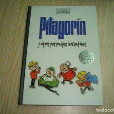 Cómics: PITAGORIN CLASICOS DEL HUMOR RBA. Lote 207046253