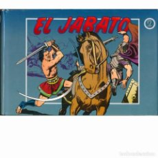 Cómics: EL JABATO. EDICION FACSIMIL Nº 2. CUADERNILLOS 49 A 96. ENCUADERNADO TAPA DURA.. Lote 207046287