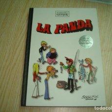 Cómics: LA PANDA CLASICOS DEL HUMOR RBA. Lote 207046291