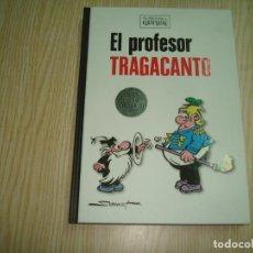 Cómics: EL PROFESOR TRAGACANTO CLASICOS DEL HUMOR RBA. Lote 207046366