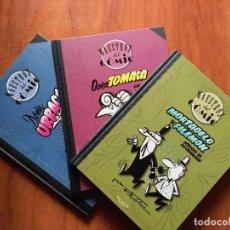 Cómics: MAESTROS DEL CÓMIC. Lote 207160277